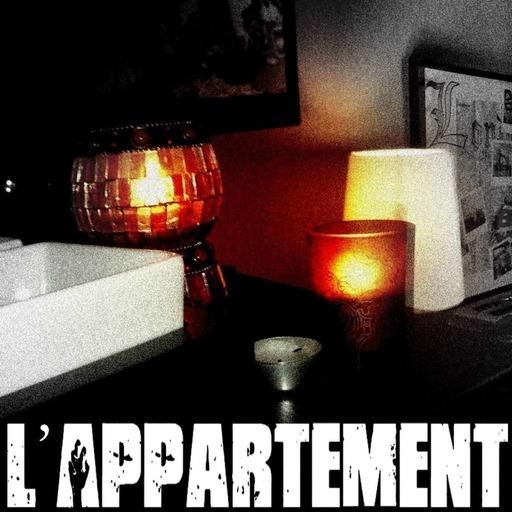 L'appartement 🧟♂️ Fiction Sonore