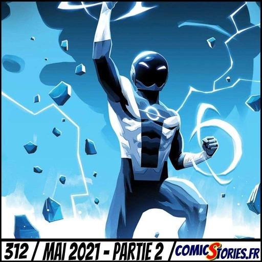ComicStories #312 - Mai 2021, Partie 2