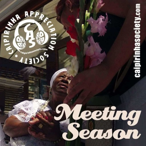 CAS 317 | Meeting Season