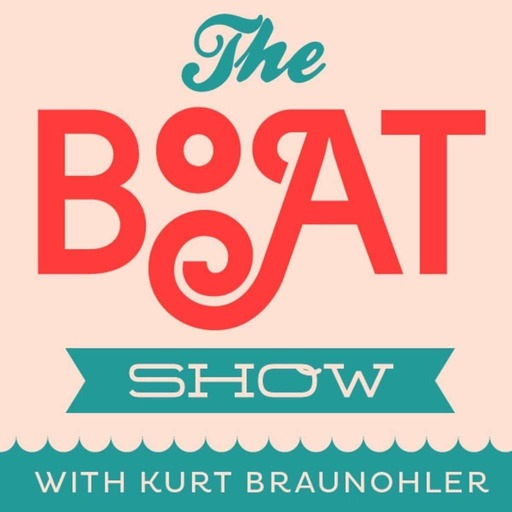 The Boat Show with Scott Aukerman