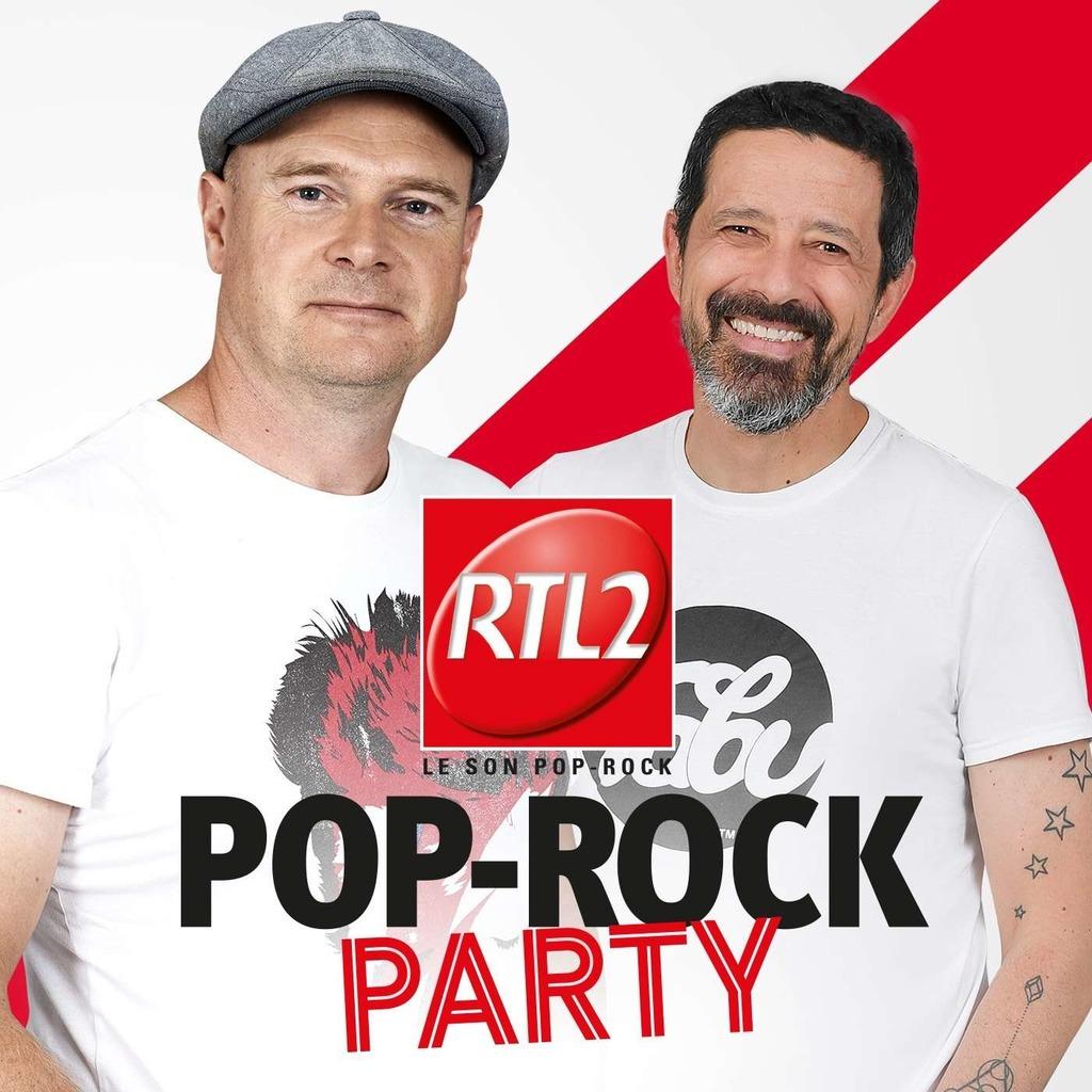 RTL2 : Pop Rock Party