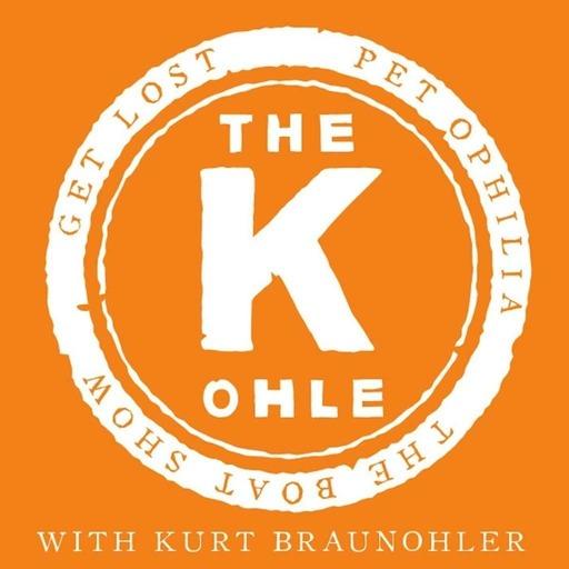 JK with Kurt Braunohler