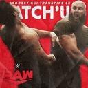 Catch'up! WWE Raw du 14 septembre 2020 — Dans ta face !