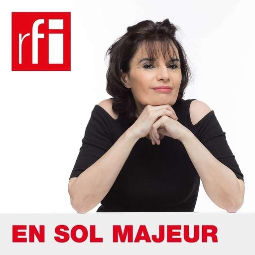 En sol majeur - Thierno Diallo, un chagrin guinéen et un amour français