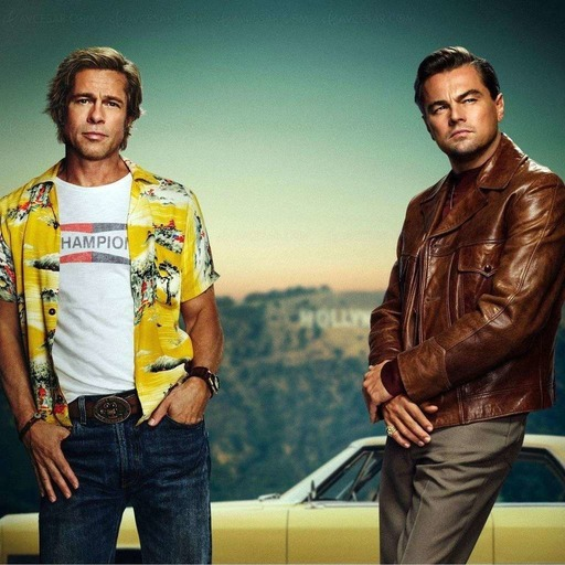 Once Upon A Time In Hollywood : quelle place dans la filmo de Tarantino ?
