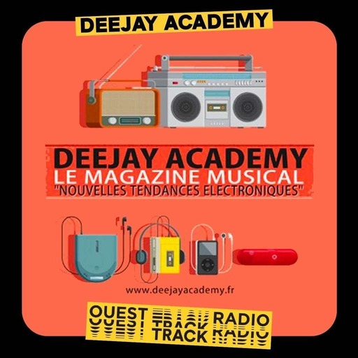 Deejay Academy : Mac Stanton