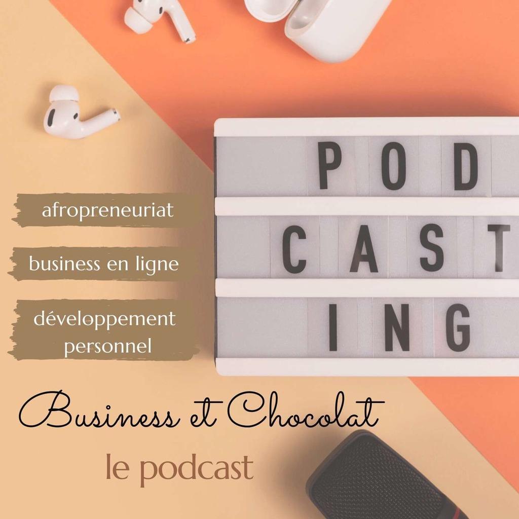Business & Chocolat