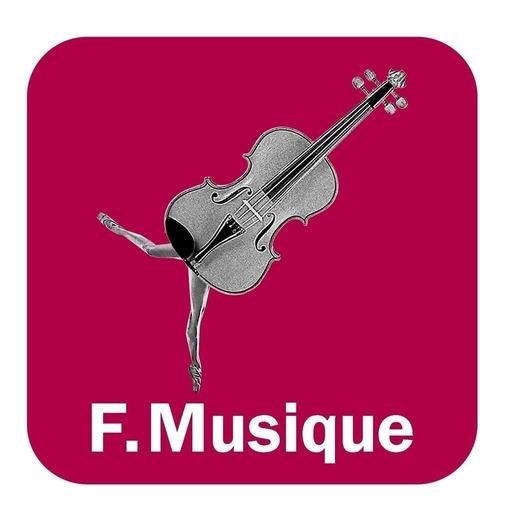 Les nuits de France Musique, Nocturne 07.08.2014