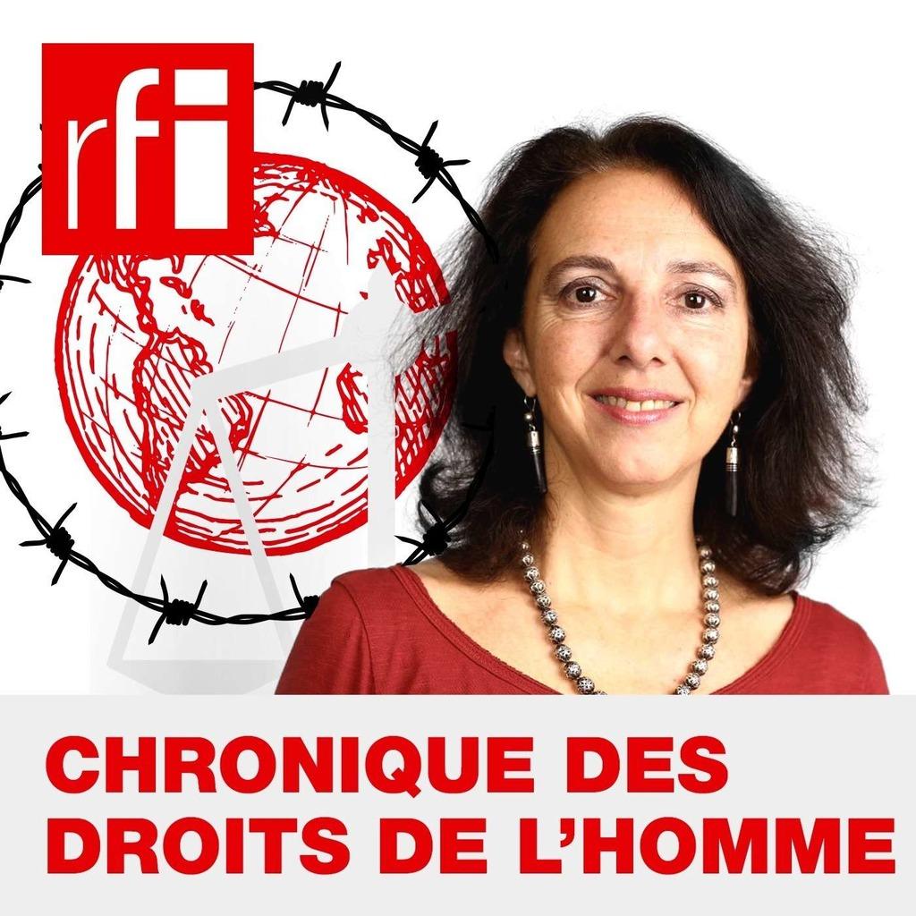 Chronique des droits de l'homme