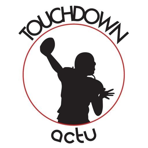 Touchdown Actu.com NFL Podcast – Episode 102