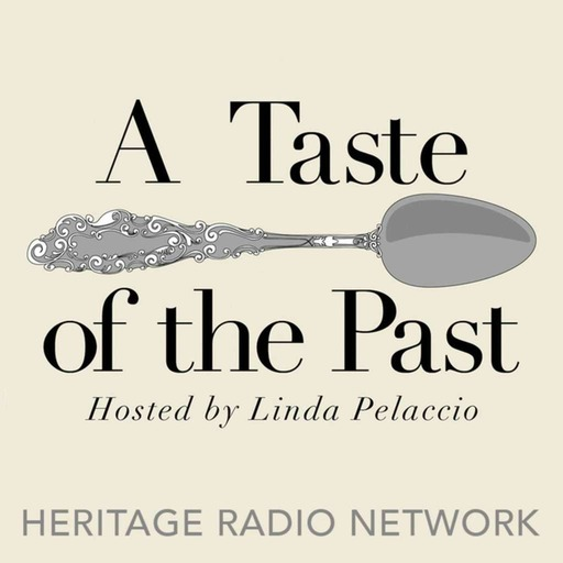 Episode 316: Feast of the Seven Fishes with Michele Scicolone