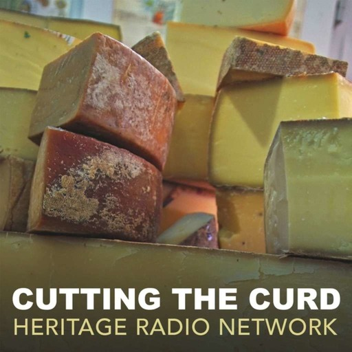 Episode 362: Marieke Penterman: On Borenkaas, Wisconsin and the reality of America's family-owned cheesemakers today.