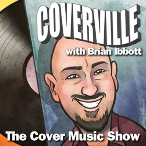 Coverville  1301: Cover Stories for Hozier, The Darkness and Black Eyed Peas