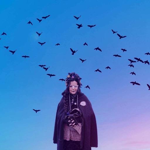 HBM130: Mother Pigeon / Sister Marta