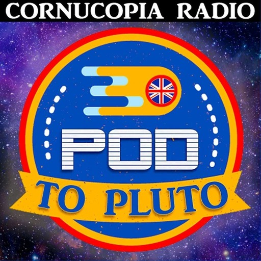 Pod To Pluto: EP6 - Valentines Day