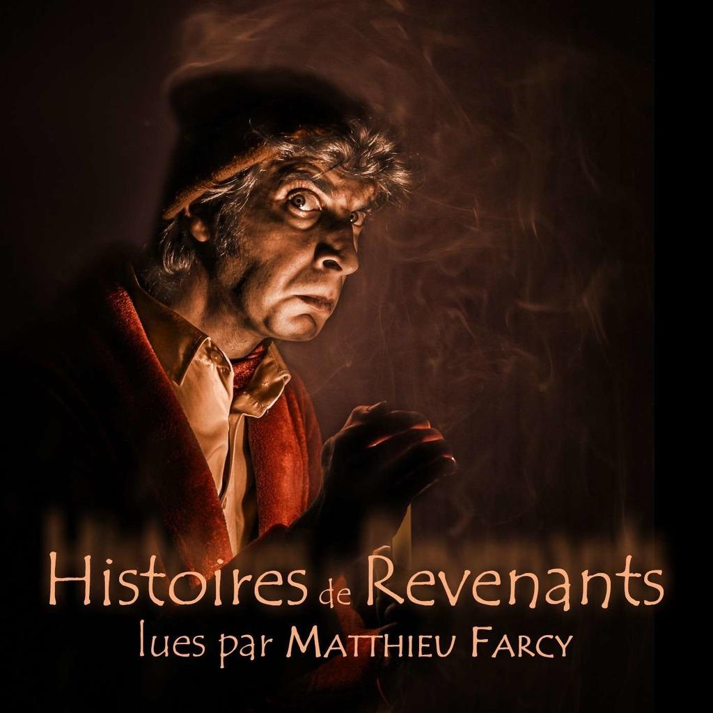 Histoires de Revenants