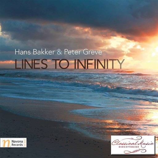 13323 PARMA Recordings: Lines to Infinity