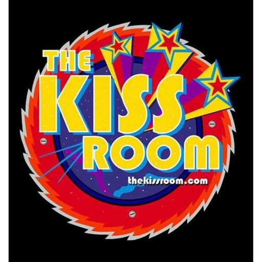 THE KISS ROOM! – JAN 2020