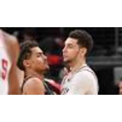 Episode 31 : Trae Young et Zach LaVine flirtent avec les 50 points, les Bucks officiellement en playoffs et Kawhi Leonard en mode dame time !  P