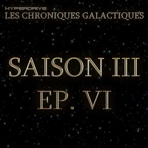 Saison 3 - EP. 6/7 - Quinze pour cent