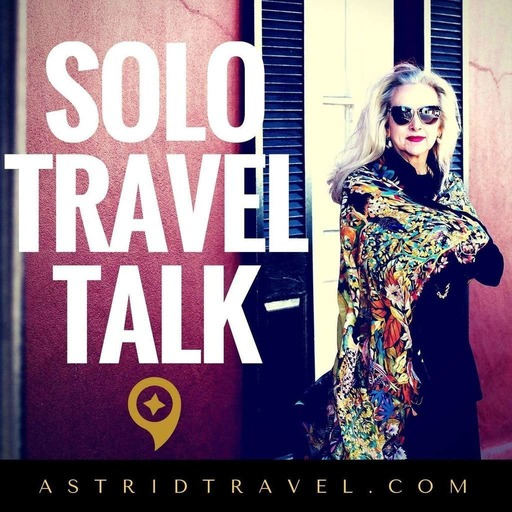 STT 031: Easy Budgeting for the Solo Traveler