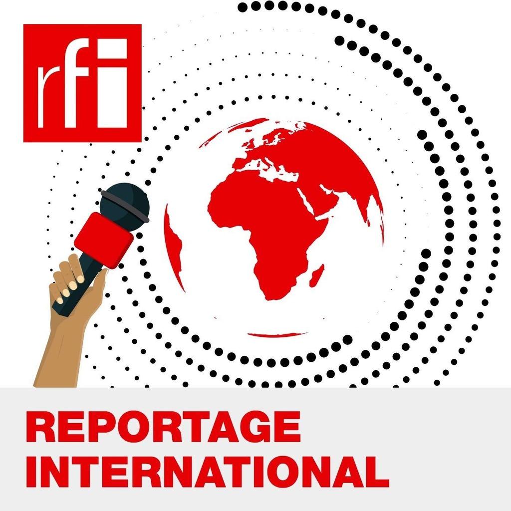 Reportage international