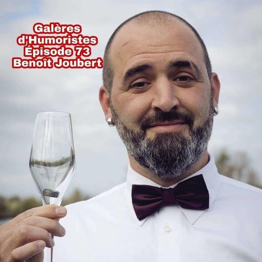 Galères d'humoristes - Benoît Joubert.mp3