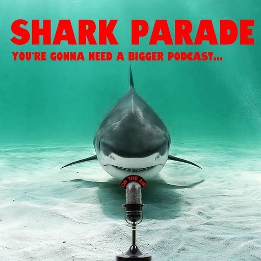 EPISODE N°35: 47 METERS DOWN UNCAGED/PIRANHA SHARKS