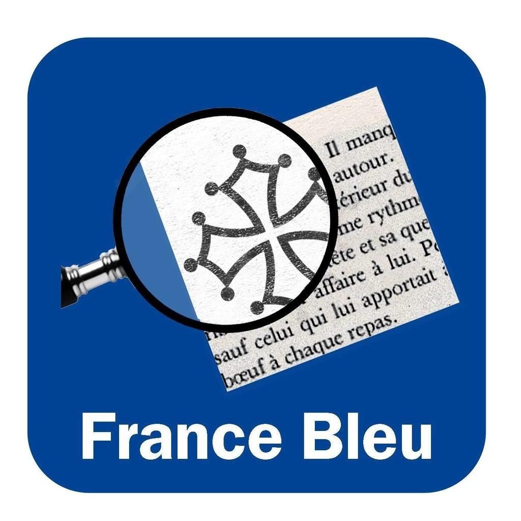 Les mots d'Oc de France Bleu Occitanie