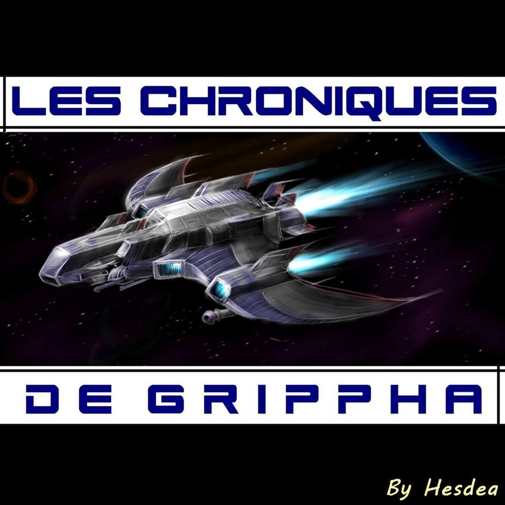 Les Chroniques de Grippha