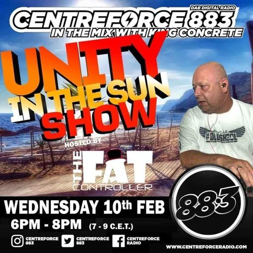 Episode 143: Centreforce Radio 883 10th February 2021