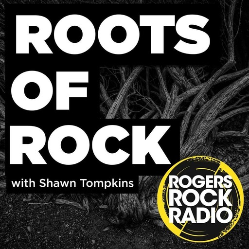 Roots Of Rock Jam Session – March 2018 Edition
