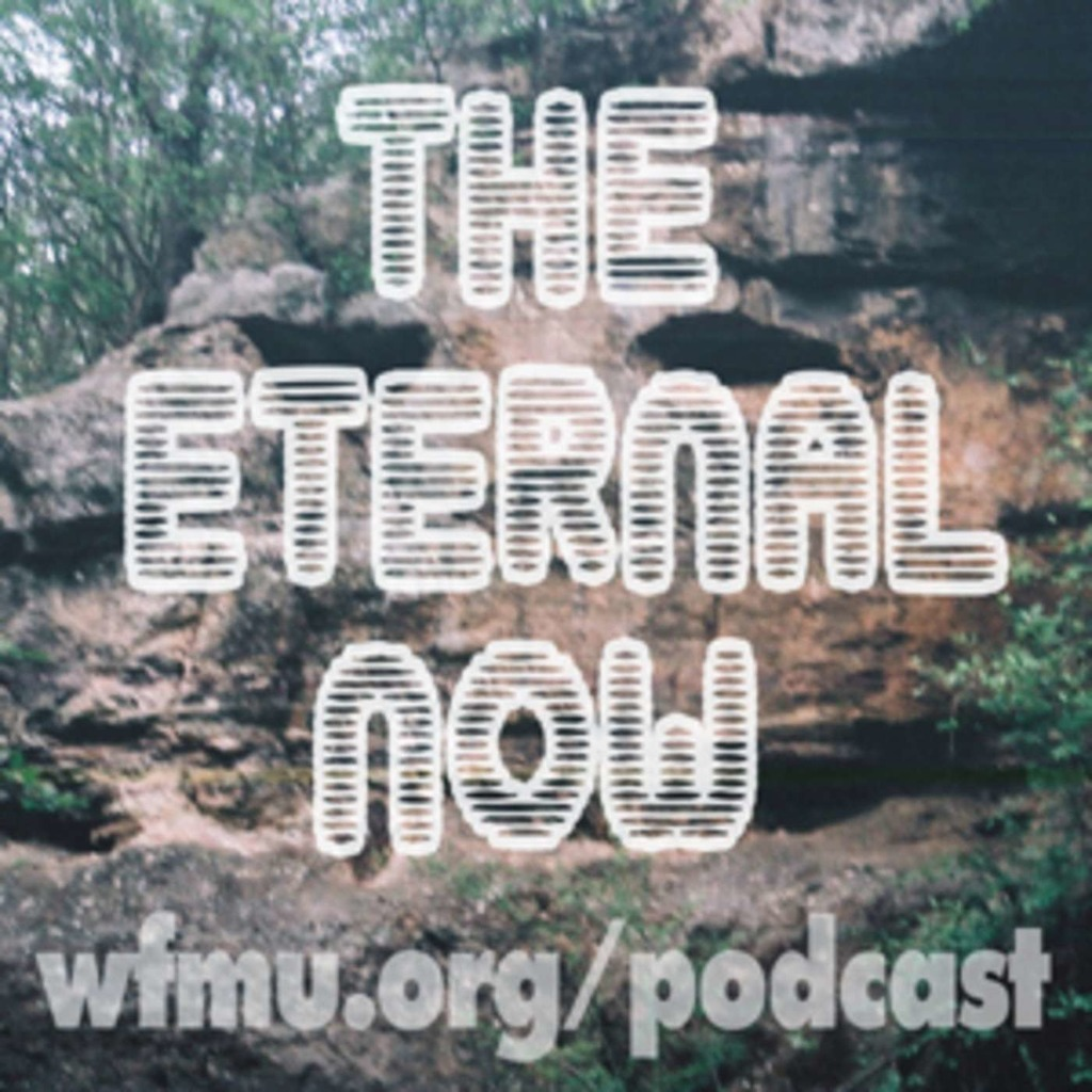 The Eternal Now with Andy Ortmann | WFMU