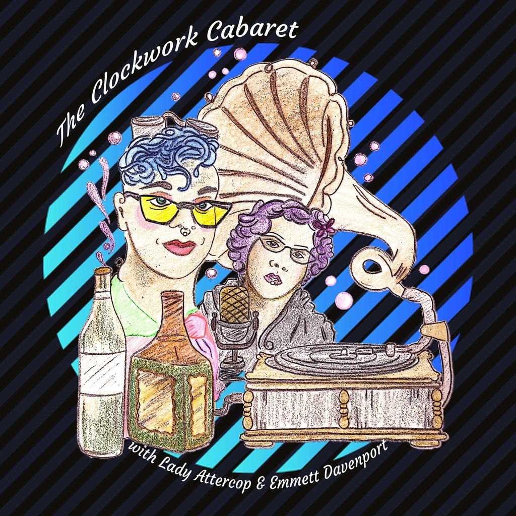 The Clockwork Cabaret
