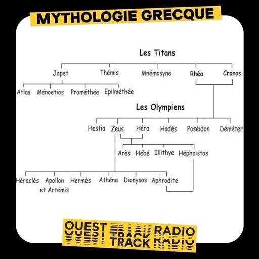 Mythologie Grecque - ARTEMIS