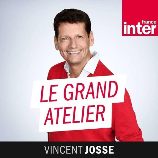 """Sylvain Tesson : """"Etre en mouvement est ma nature profonde"""""""