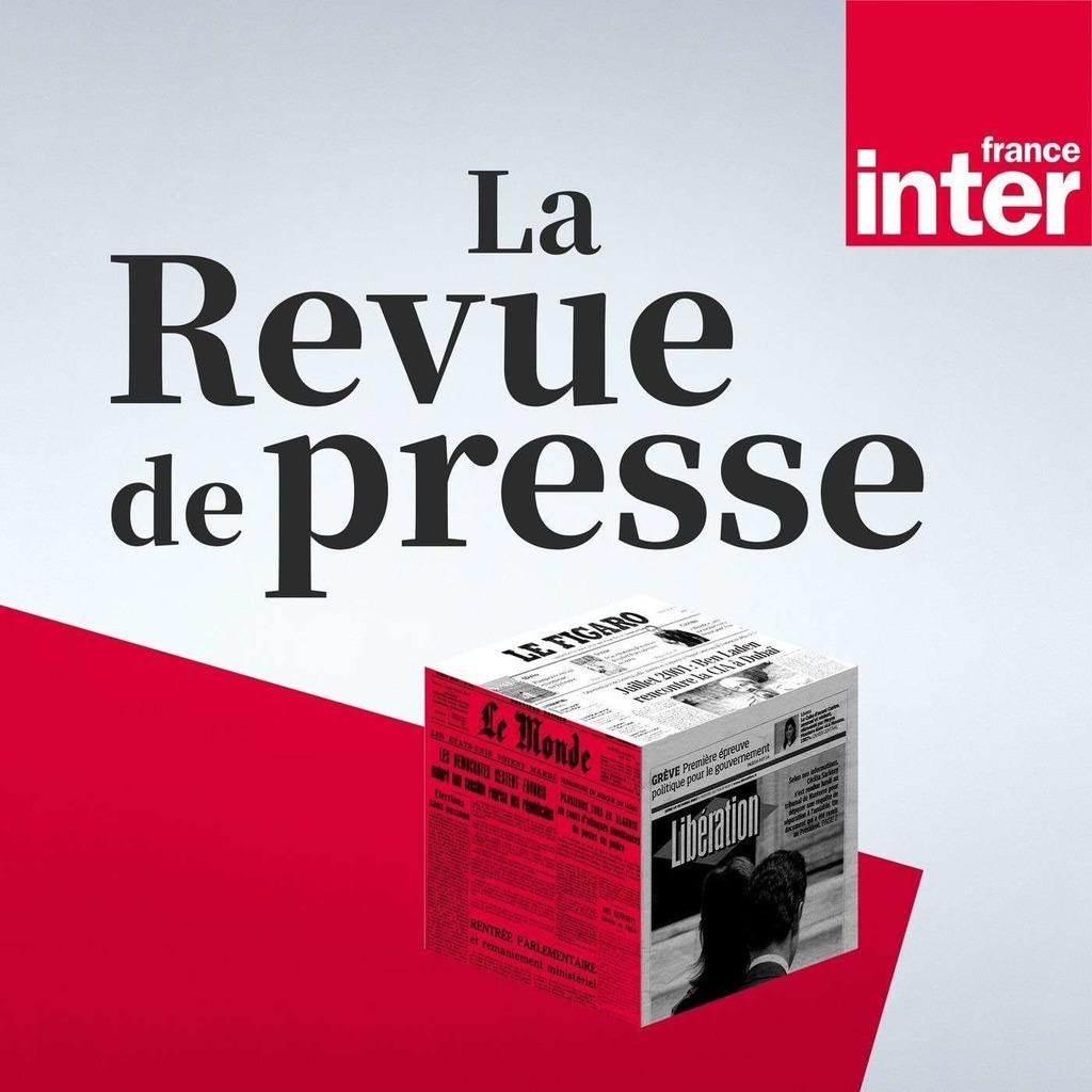La revue de presse