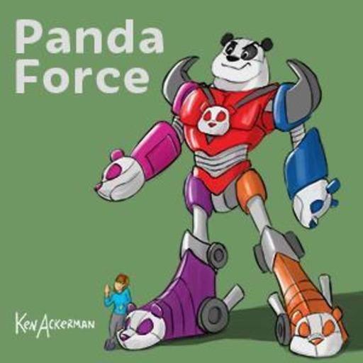 653 - Panda Force