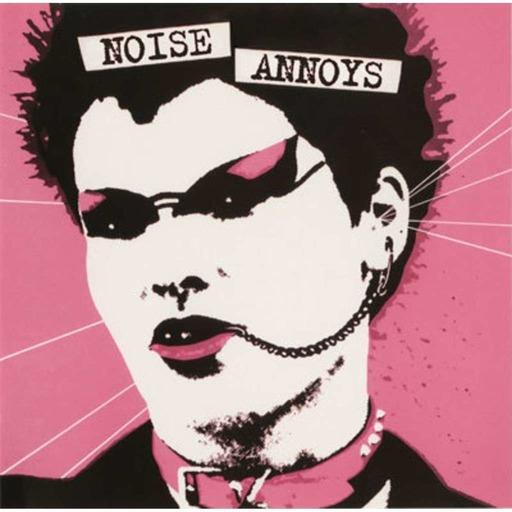 Noise Annoys #8