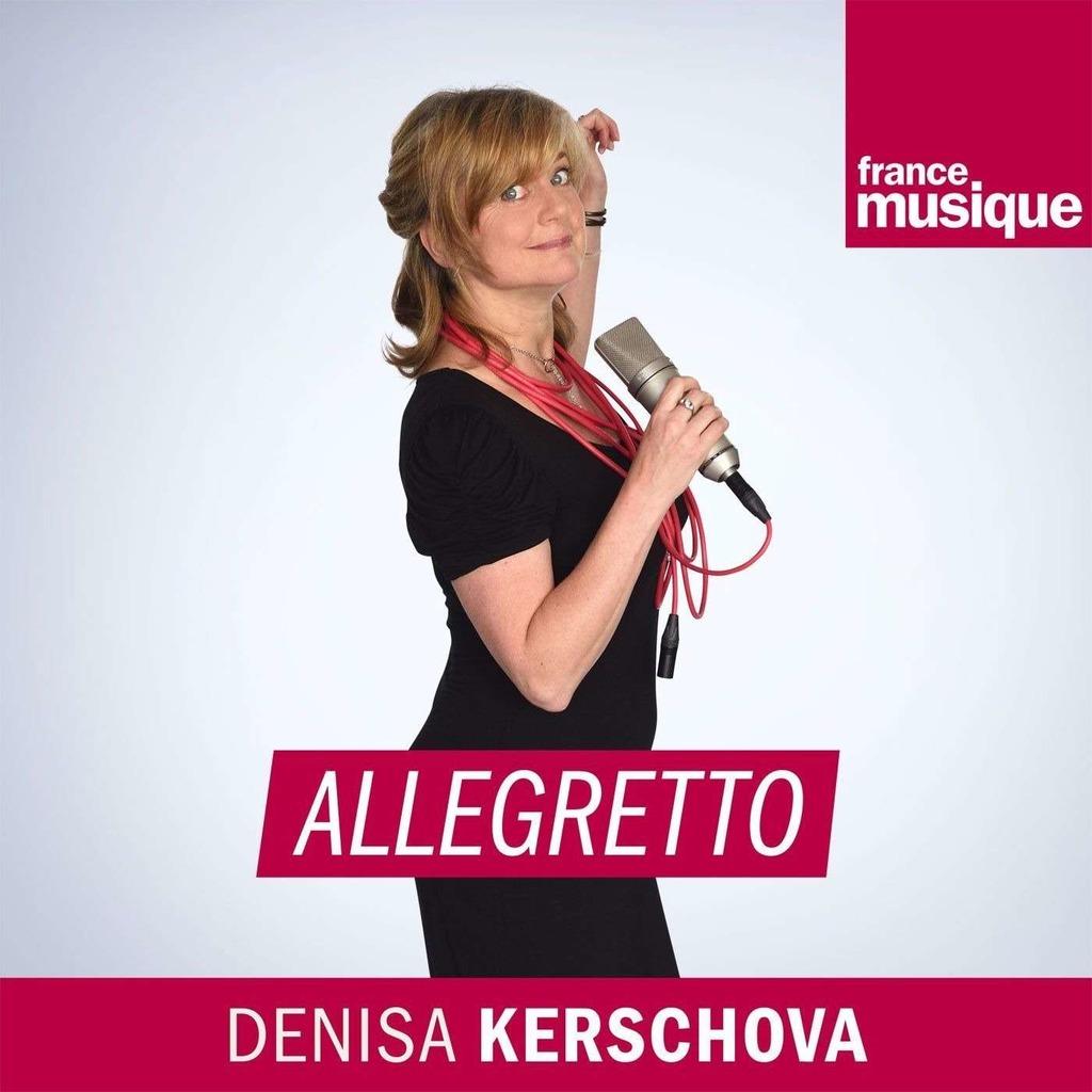 Allegretto: programme musical de Denisa Kerschova