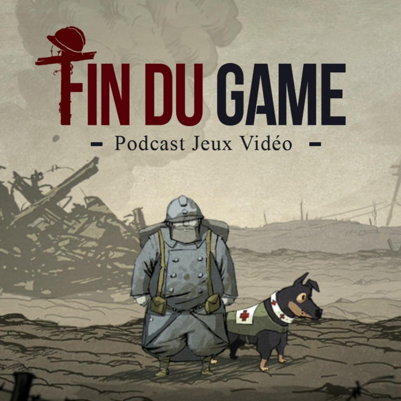 Episode 51 - Soldats Inconnus : Mémoires de la Grande Guerre