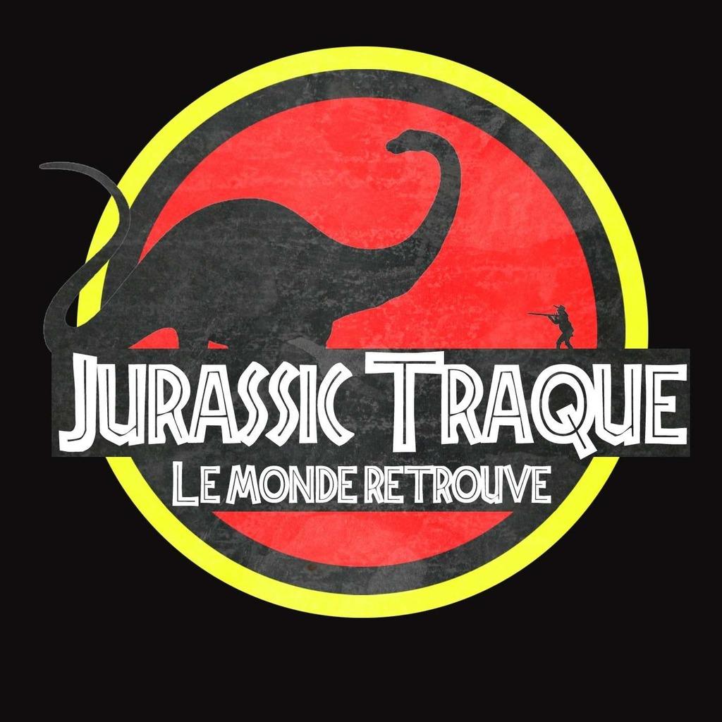 Jurassic Traque : Le monde retrouvé
