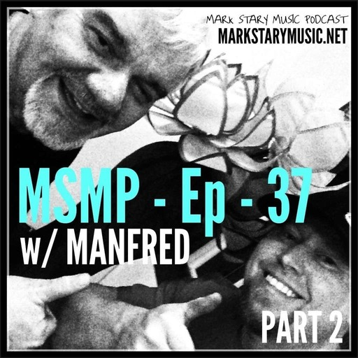 MSMP 37: Manfred (Part 2)