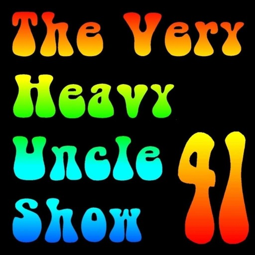 Very Heavy Uncle Show  v.41