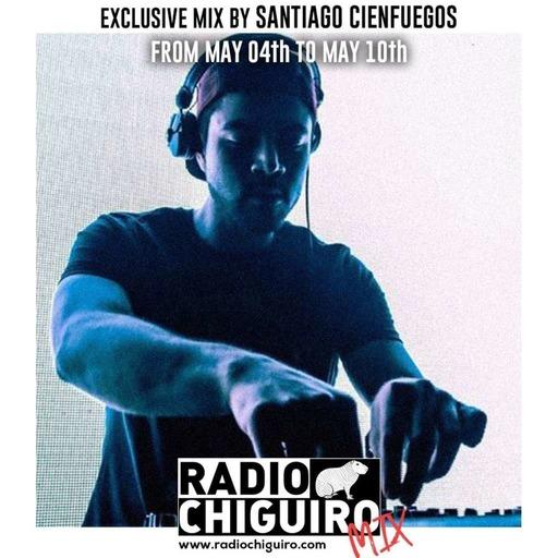 Chiguiro Mix #091 - Santiago Cienfuegos