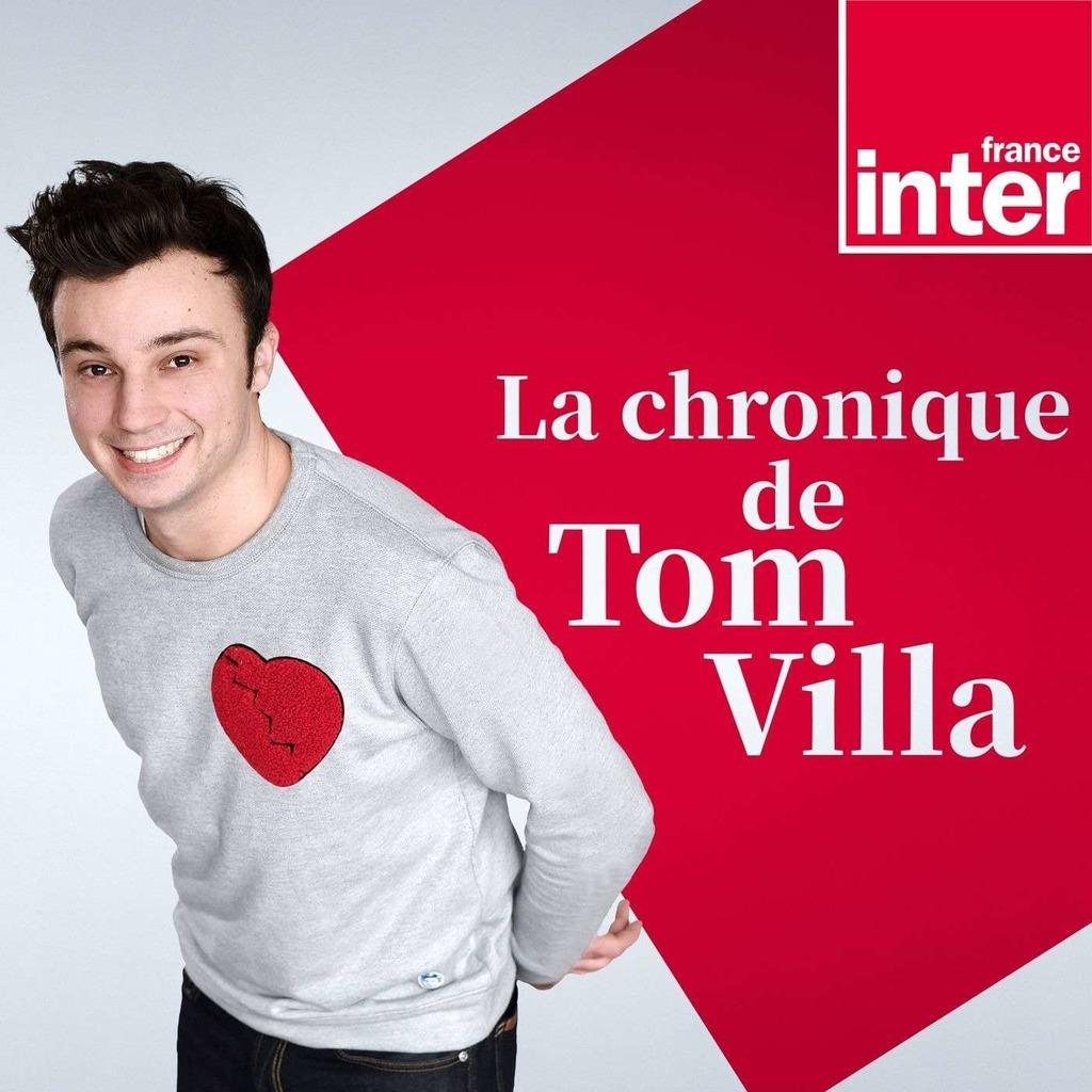 La chronique de Tom Villa