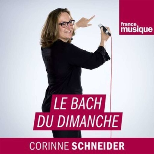Le Bach du dimanche 13 septembre 2020