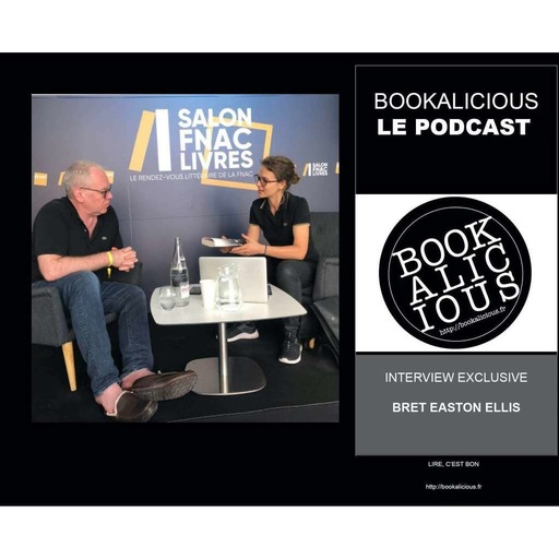 Interview inédite :  Bret Easton Ellis