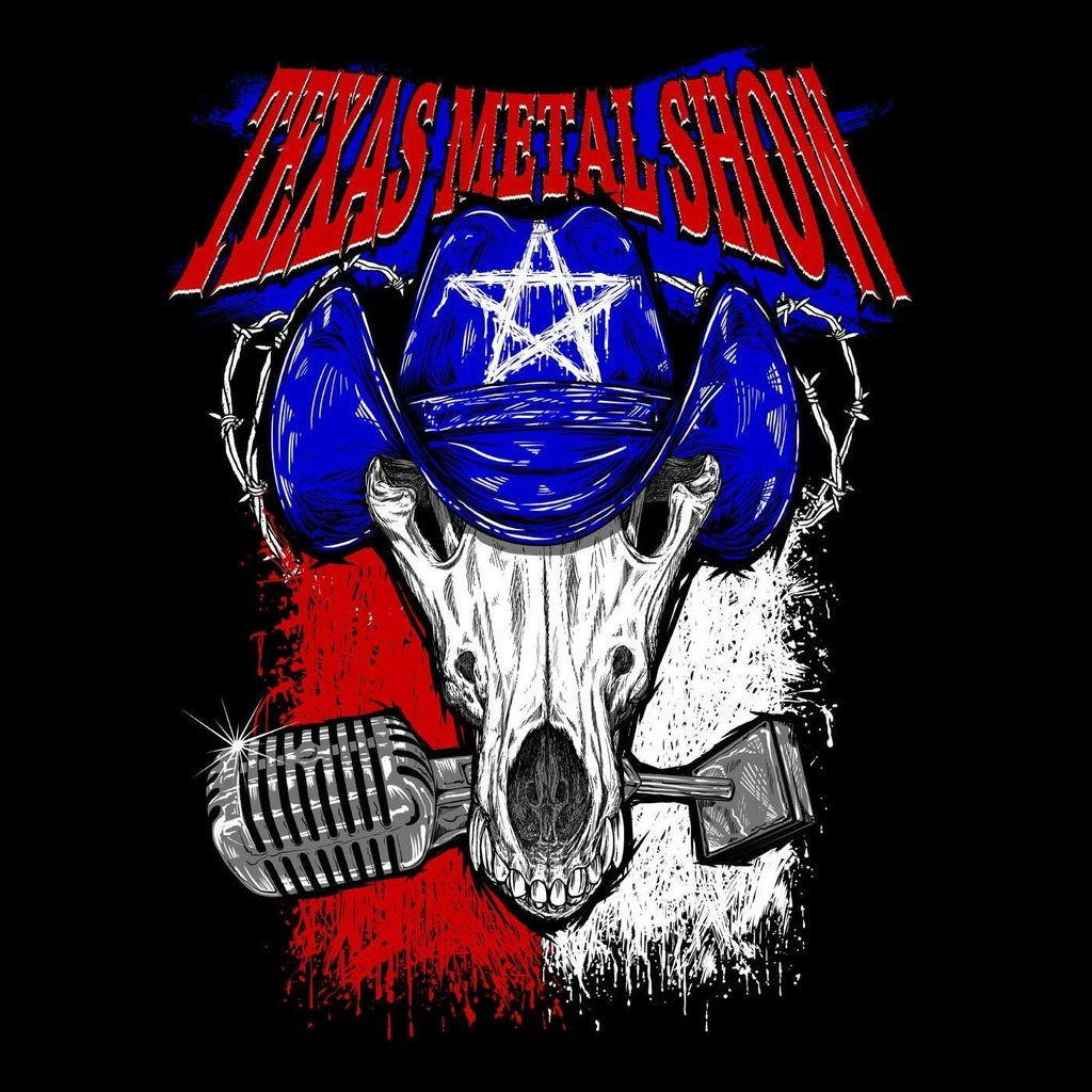 Texas Metal Show Podcast