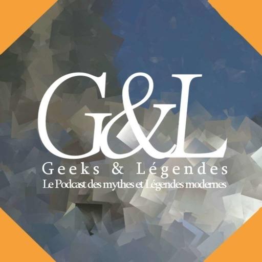 Geeks et Légendes